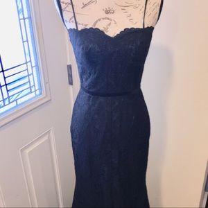 Jill Stuart Evening Gown